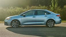 when will the 2020 toyota corolla be available 2020 toyota corolla sedan 10 things to motor trend