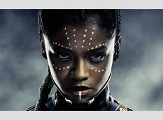 letitia wright actress height
