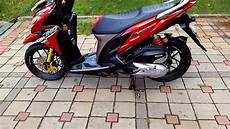 Modif Vario 150 Simple by Modif Standar Simple Vario 125 Lawas