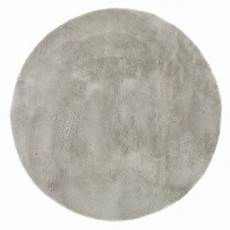 tapis rond enfant tapis rond gris clair pilepoil pour chambre enfant les enfants du design