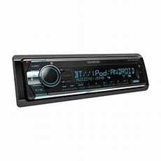 kenwood kdc x5100bt cd car stereo with bluetooth usb