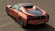 bmw i8 roadster bmw i8 roadster 2019 look with steve hammes