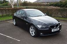 July 2008 Bmw 320 I Se Coupe Service History And