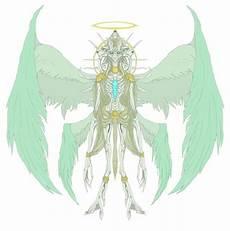 zachariah s true form spn angels pinterest