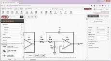 the schematic diagram a basic element of circuit design