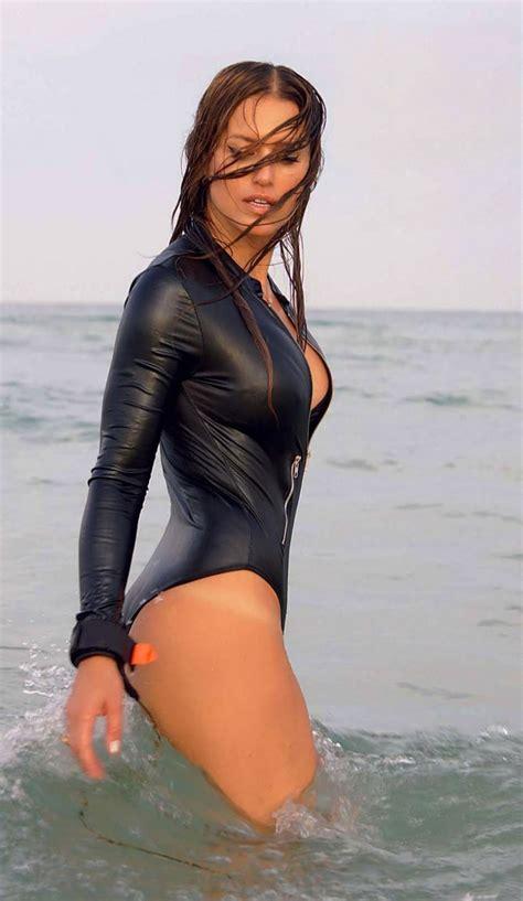 Claudia Albertario Nude