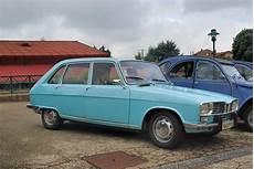 Renault R16 Ts 1972 Type R1151 Produit De