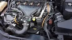 Volvo V50 2 0d Gaszenie Z Odłączonym Egr