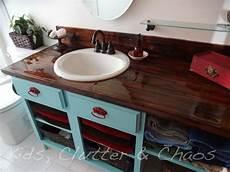 Cheap Bathroom Countertop Ideas 15 Amazing Diy Kitchen Countertop Ideas Diy Countertops