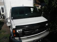 2002 Chevrolet Express Cargo  Overview CarGurus