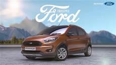 ford ka 2019 facelift novo ford ka 2019 facelift revelado na 205 ndia www car