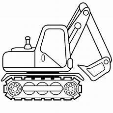 coloring pages of construction vehicles 16461 раскраска экскаватор раскраски строительная техника