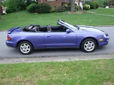 how to sell used cars 1997 toyota celica parental controls find used 1997 toyota celica convertible in burlington north carolina united states