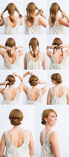 10 best diy wedding hairstyles with tutorials all about hair and hair diy wedding