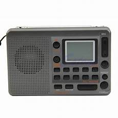 digital radio receiver test new portable digital tuning lcd receiver tf mp3 player fm