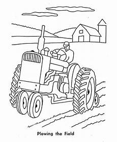 Malvorlagen Auto Farmer Malvorlagen Fur Kinder Ausmalbilder Traktor Kostenlos