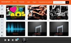 grooveshark mobile free top 12 best spotify alternatives for free