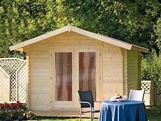 Gartenhaus 171 300x300cm Bausatz Holzhaus 187 Holz Gartenhaus