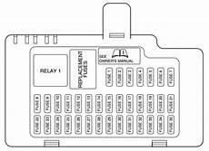2003 lincoln aviator fuse box diagram lincoln navigator ls 2003 2006 fuse box diagram auto genius