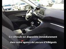 Offre De Peugeot 3008 1 6 Bluehdi 120ch Active Business S