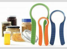 Jar and Bottle Lid Openers, Set of 3. Very high quality! 3