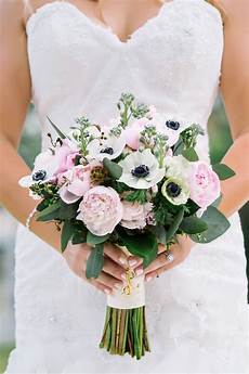 Story Anemones Wedding Flowers Bouquets peony ranunculus and anemone bridal bouquet