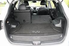 Galerie Hyundai Ix35 Fuel Cell Kofferraum Bilder Und Fotos