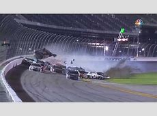 is nascar race today