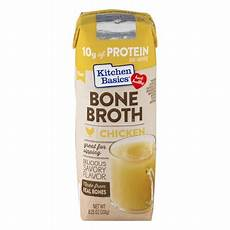 kitchen basics bone broth chicken 8 25 oz best selling