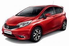 Nissan Note Essais Comparatif D Offres Avis