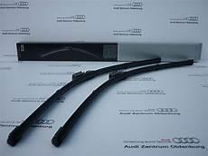 Audi Wischerbl 228 Tter Scheibenwischer Audi A8 Modell 4e