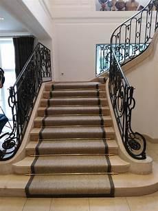 teppich auf treppe einige originelle designs