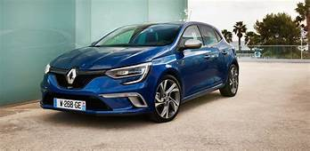 2016 Renault Megane Revealed Further In New Images