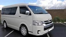 toyota quantum 2014 10 seater diesel x 1 spirit