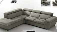 mobili divani e divani salotti e divani in pelle moderni angolari e con penisola