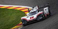 Porsche 919 Evo Lmp1 Wec Car Sets Record At Spa