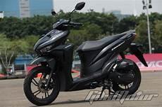Variasi Vario 150 Terbaru 2018 by Fitur Andalan All New Honda Vario 150 Terbaru Gilamotor