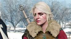 Ciri The Witcher - the witcher 3 ending ciri becomes empress