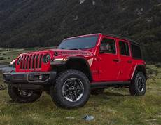 2018 Jeep Wrangler Unlimited Overview Cargurus