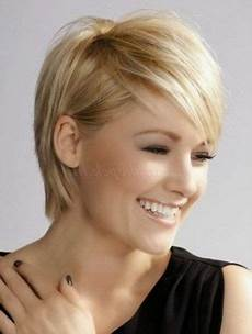 Frisuren Frauen Halblang - damen frisuren halblang brown pixie