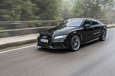 Official 2014 Audi Rs7 By Abt Gtspirit