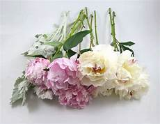 make a diy peony bouquet blooms by the box