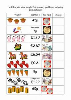 uk money worksheets year 4 2831 money year 3 by of primary uk teaching resources tes