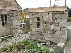 steinmauer selber machen mauer granit naturstein selber machen 01 gartenmauern
