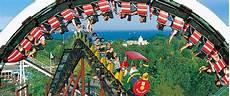 hansa park 4 hotel 2 n 228 chte f 252 r 89 freizeitparkdeals
