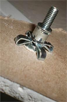 viewing a thread drilling lyrachord