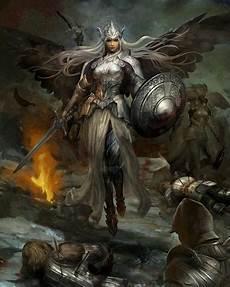 mythologie nordique valkyrie les valkyries femmes guerri 232 res et servantes d odin