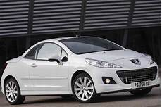 Peugeot 208 Cc - peugeot 208 cc technical details history photos on