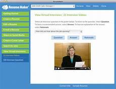 resume maker mac business management software 25 mac pc