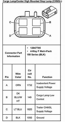 Need Wiring Diagram For 2003 Gmc 2500hd Fog Light Rear